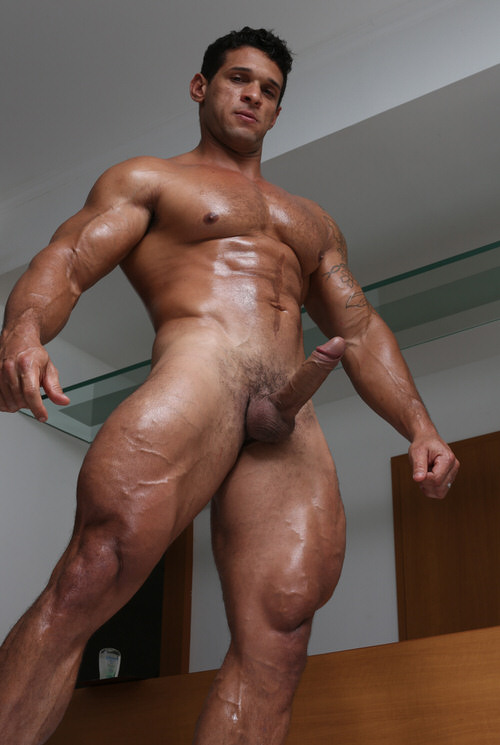 big muscle with big dicks.